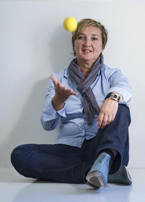 Regina Schleyer