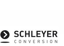 Schleyer Conversion